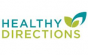 HealthyDirections優惠券