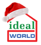 IdealWorld優惠券