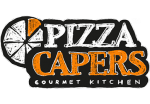 PizzaCapers優惠券